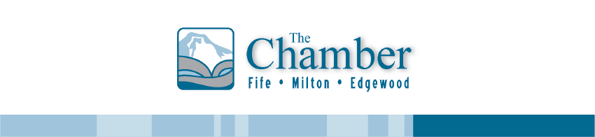 Fife Milton Edgewood Chamber of Commerce Banner Image