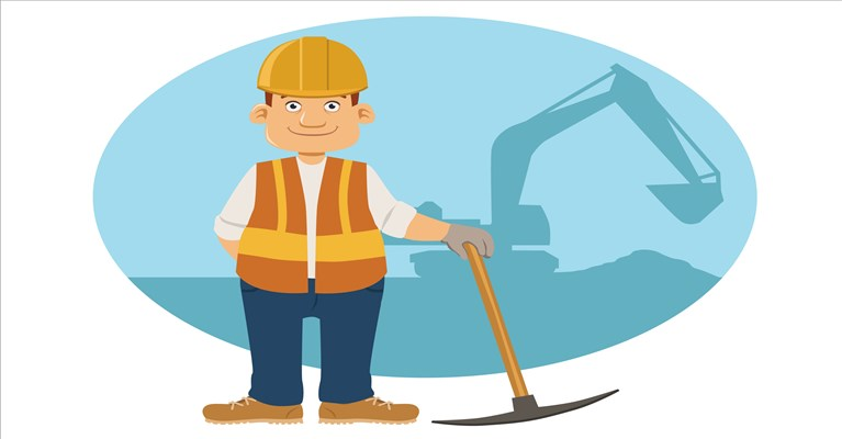 Worker Orientation for Construction (Spanish)