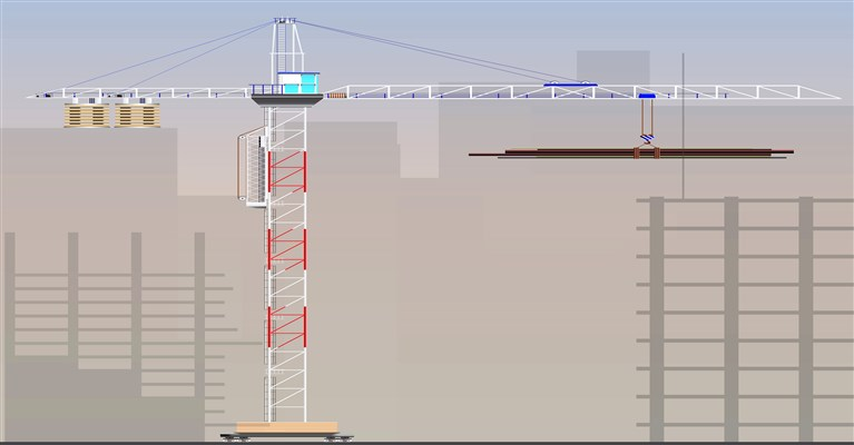 Aerial Lifts for Construction (Spanish)