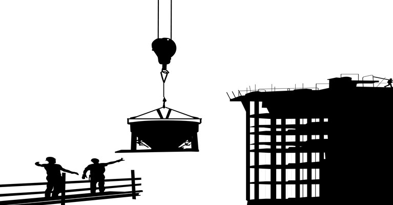 Crane Operator Safety for Construction