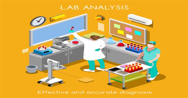 Lab Safety for Healthcare