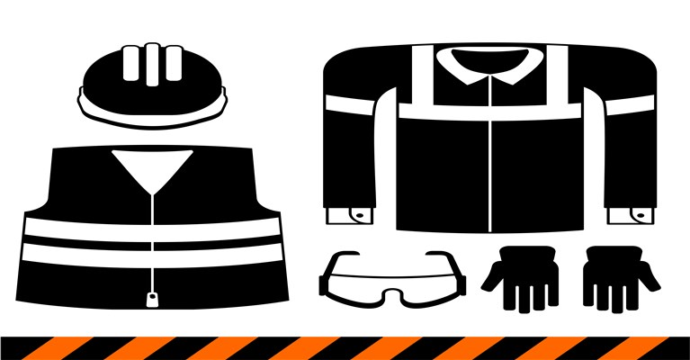Personal Protective Equipment for Heavy Equipment - Part 4 - Hand & Arm Protection