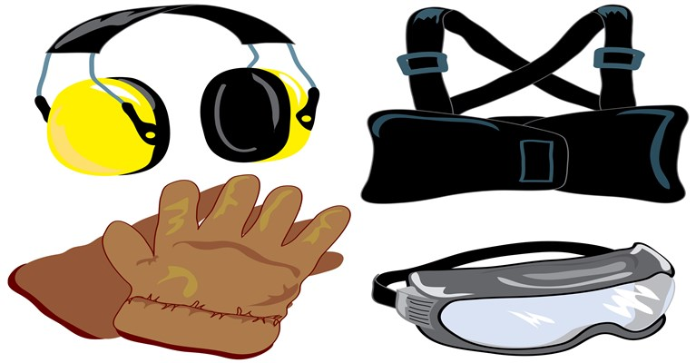 Personal Protective Equipment for Heavy Equipment - Part 7 - Hearing Protection