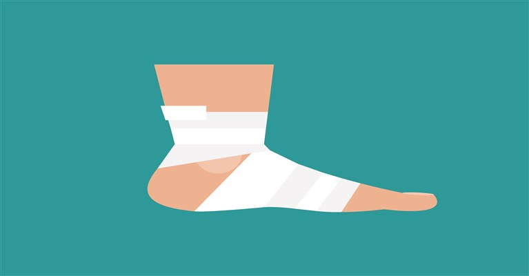 Preventing Slips, Trips & Falls for Healthcare