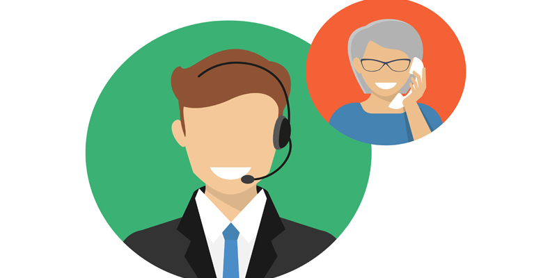 Conducting a Structured Sales Call