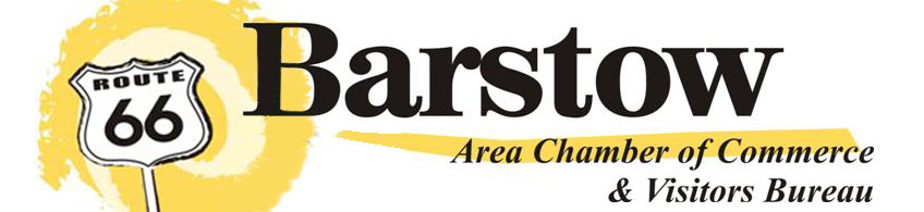 Barstow Chamber Banner Image