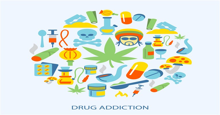 Drug & Alcohol Awareness (International)