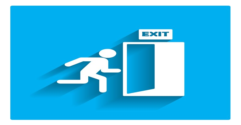 Egress & Emergency Action Plans (Spanish)