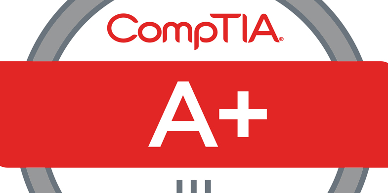 CompTIA A+ - PC Hardware and Windows